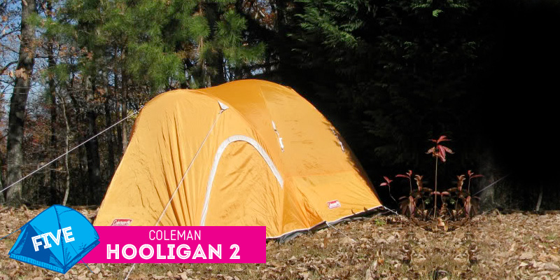 5 Great Tents Make the Outdoors Tent-alizing! & 5 Great Tents for Kids and Families | Inhabitots