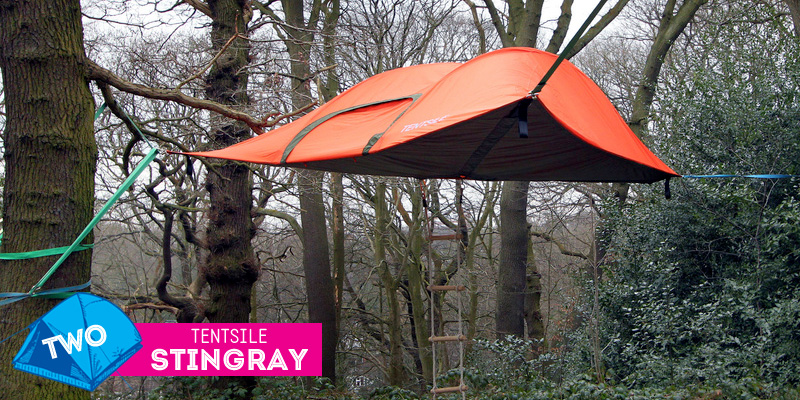 & 5 Great Tents for Kids and Families | Inhabitots