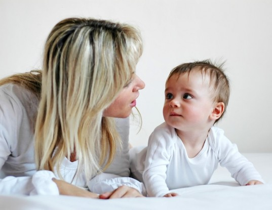 talking to baby, parenting, parenting research, education