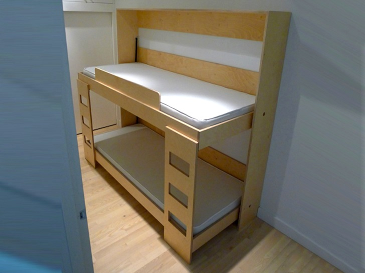 Wall Folding Beds Into Wall Dumbo Double Tuck Bed ...