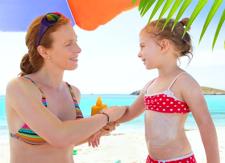 EWG Releases 2013 Sunscreen Guide + Ranks Top & Worst Rated Sunscreens