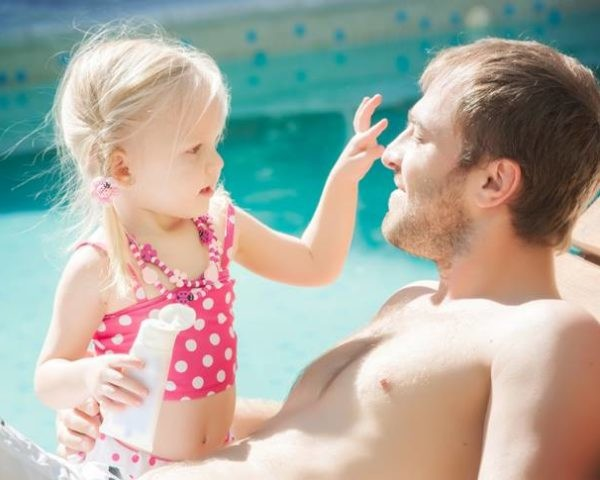 EWG Releases 2013 Sunscreen Guide + Ranks Top & Worst Rated Sunscreens...