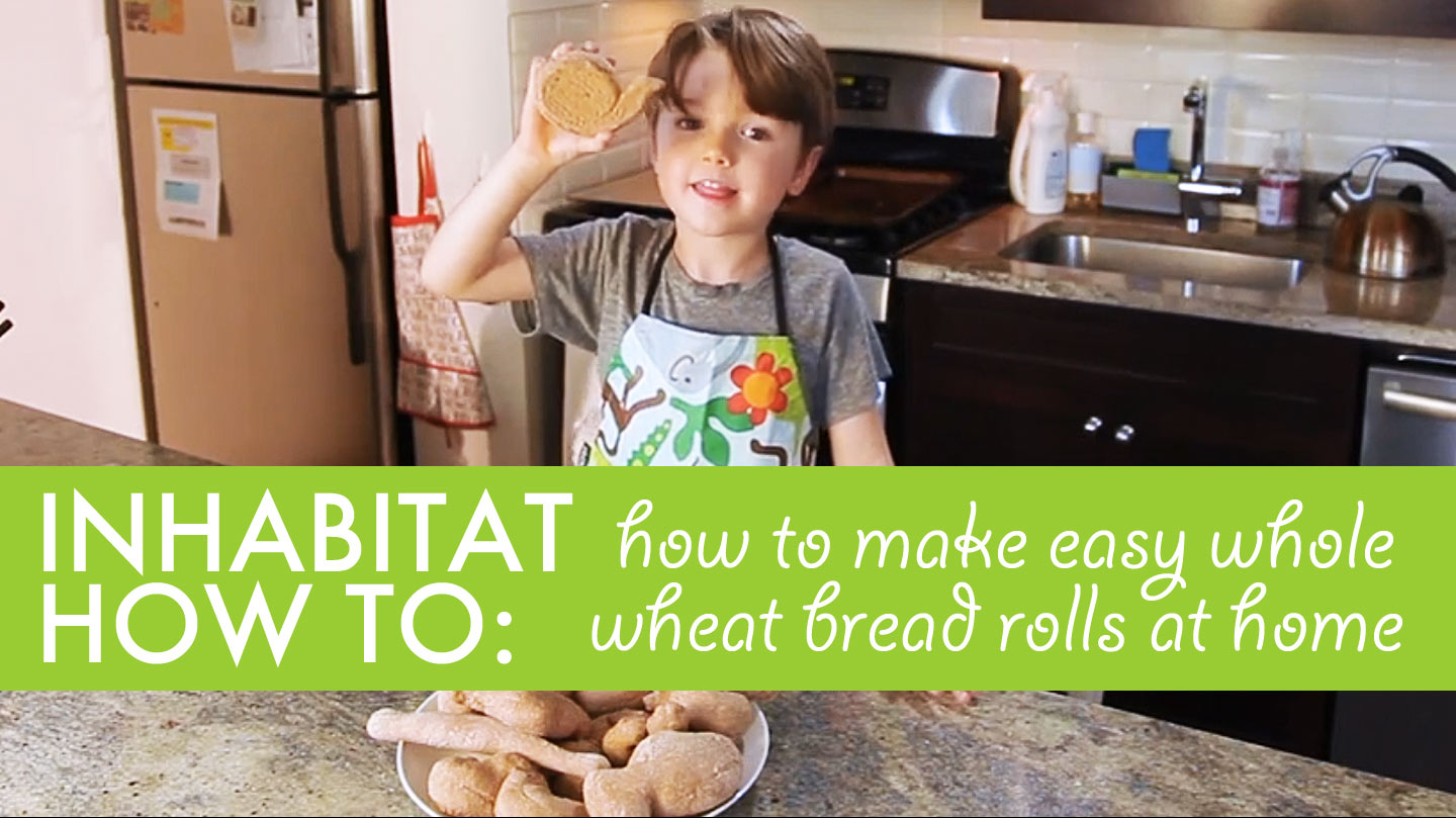 How to make easy waldorf style bread at home with your for Waldorf at home
