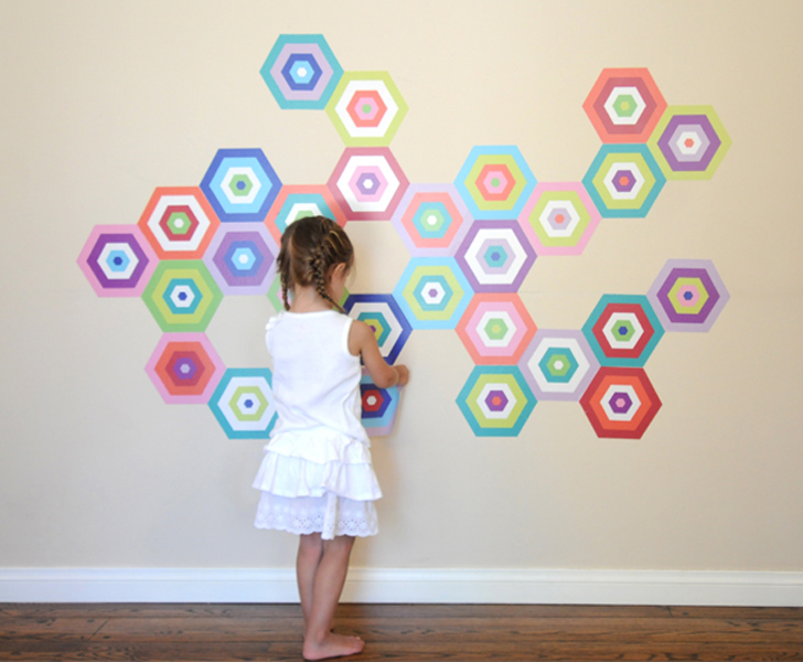 Create picture poetry with fresh summer wall decals from pop lolli create picture poetry with fresh summer wall decals from pop lolli gumiabroncs Images