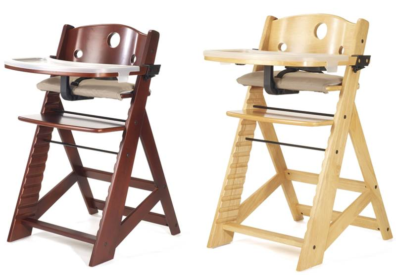 sc 1 st  Inhabitat & 5+ Eco-friendly High Chairs for Your Munching Baby | Inhabitots