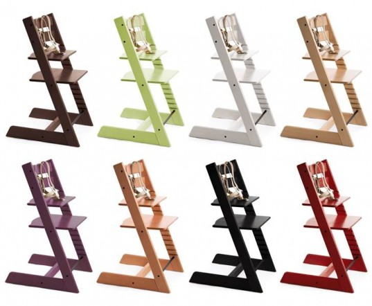 5 eco friendly high chairs for your munching baby inhabitots