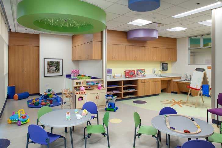 Dell Children's Medical Center in Austin is World's First ...