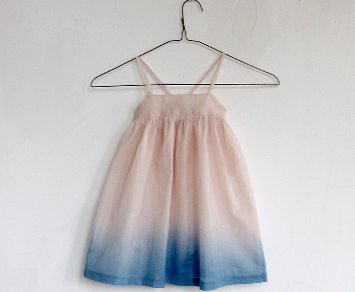 907405ff7 Wolfechild Children's Clothing is Handmade in Brooklyn Using Natural ...