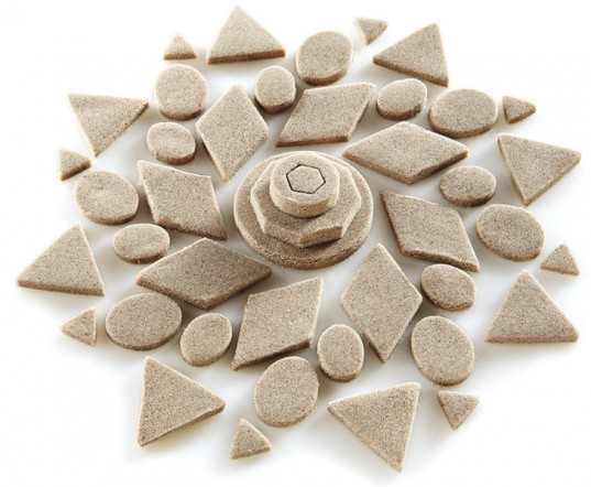 Sand by brookstone, play doh, cheap games, nontoxic toys, kid toys, compact toys, travel games, travel toys