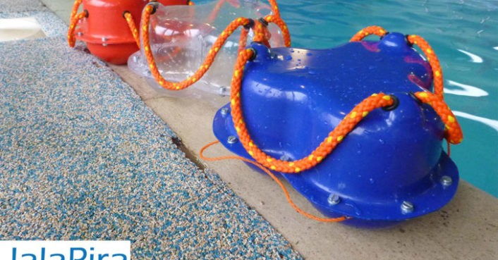 The JalaPira is a Water Safety Device Designed to Help Save Drowning Children in Bangladesh