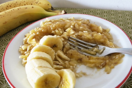 food, healthy recipe, vegan cooking, breakfast, chia, banana, almond milk, how-to, recipe, food, how-to, recipe, vegan cooking