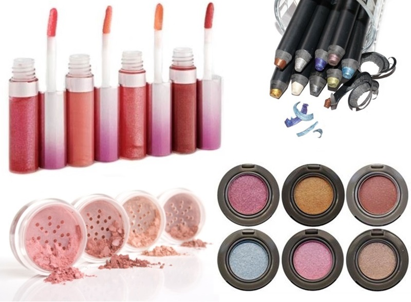 Eco-friendly and Safer Makeup Brands for Tweens, Teens and Moms ...