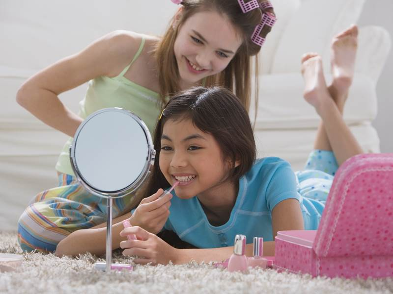Eco Friendly Safer Makeup Brands Tweens Teens