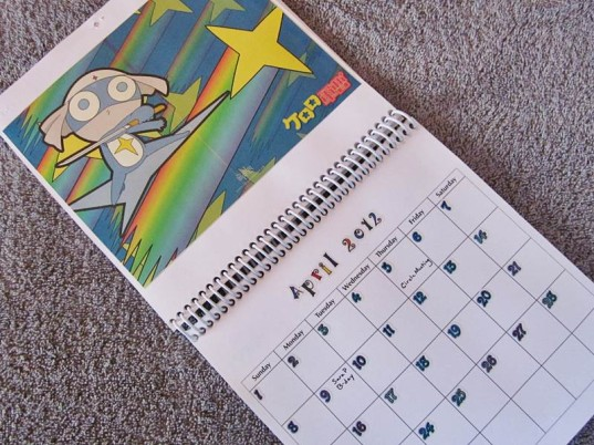 Handmade Calendar Ideas Kids : Green holiday gift how to make a personalized recycled