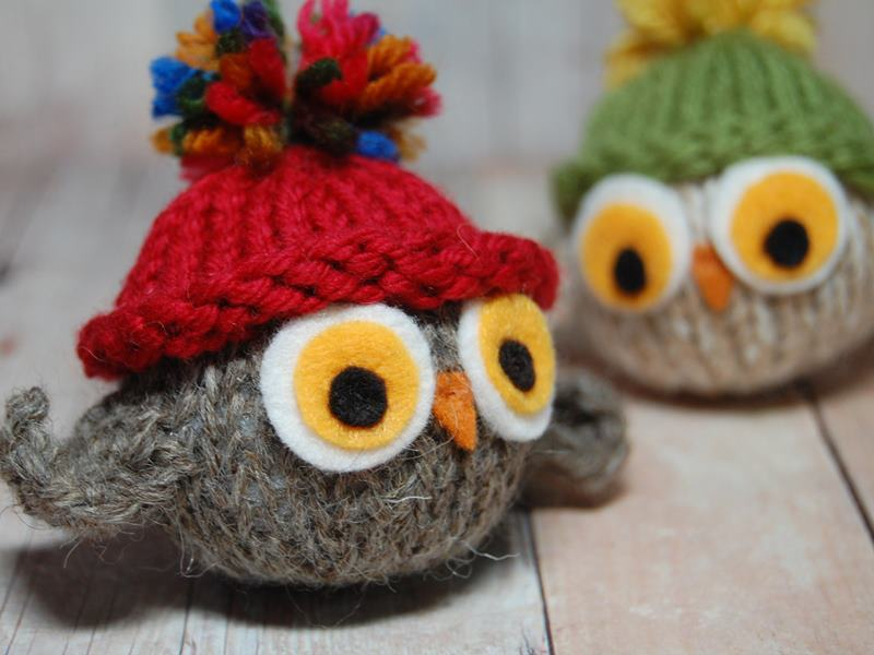 7 Adorable Eco Friendly Owl Stocking Stuffers For A Hoot Worthy Christmas Morning Inhabitots