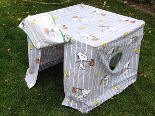 eco kids, green kids, eco baby, green baby, eco families, green families, how to, eco crafts for kids, green crafts for kids, jennie lyon, diy forts, eco forts