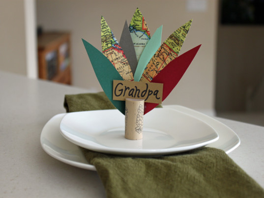 eco kids, green kids, eco baby, green baby, eco families, green families, how to, crafts, diy crafts for kids, thanksgiving crafts