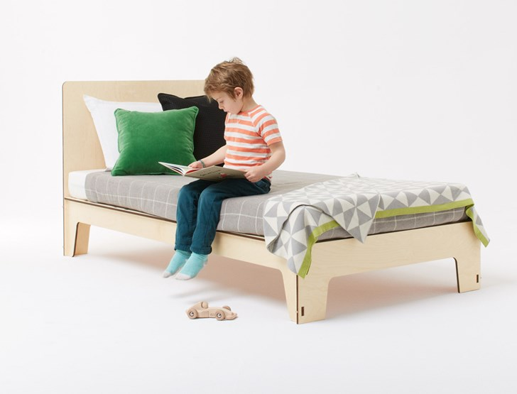 Plyroom s modern eco kids furniture collection offers timeless appeal to  suit kids of all ages. Kids Furniture   Inhabitots