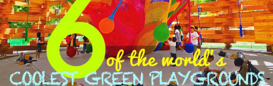 inhabitots best stories of 2013, green design for kids, green parenting, coolest green playgrounds in the world, jade beall photography, kid-friendly juice recipes, child abuse prevention ad campaign