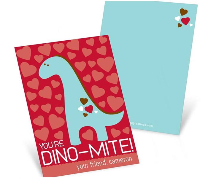 5 Places To Order Eco Friendly Valentines That Your Kids Can Give To