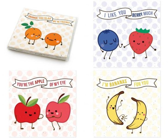5 places to order ecofriendly Valentines that your kids can give – Friendship Valentines Day Cards