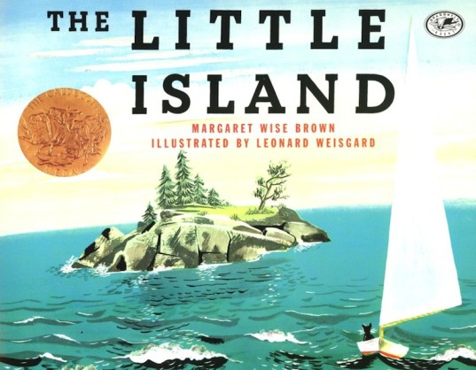 the little island, reading, parenting, green entertainment