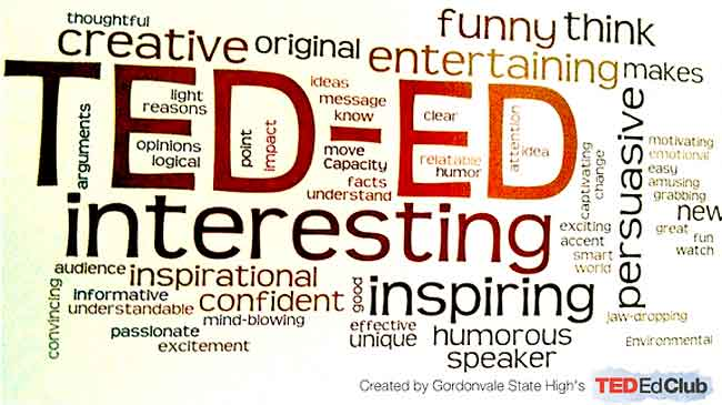TED-Ed Clubs Encourage Students to Become the Next Generation of Public Speakers