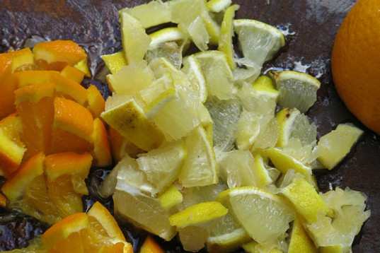 Glazed Old-Fashioned Carrot Marmalade, carrots, lemon, orange, jam, marmalade, cooking, how-to, vegan cooking