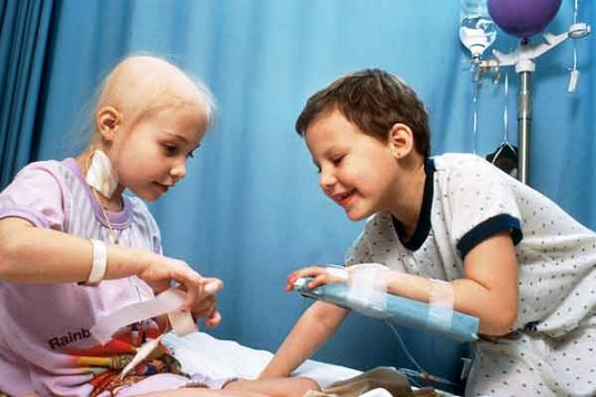 chemotherapy, cancer, kids, pediatric patient