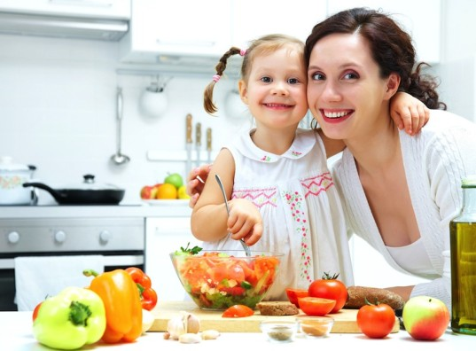 parenting, how-to, healthy choices, being a good example