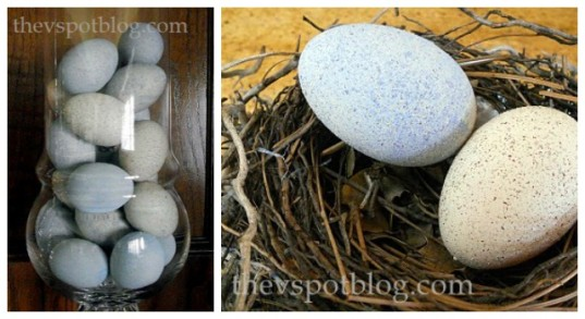 Ways to Reuse Plastic Easter Eggs, Easter crafts, Easter egg crafts, how to reuse Easter eggs, DIY home decor