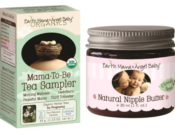Earth Mama Angel Baby Products Achieve Non-GMO Project Verification...