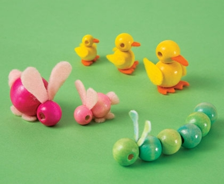 Bead Craft Ideas For Kids Part - 20: Inhabitat