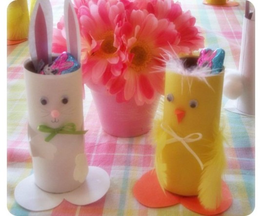 DIY Easter, Easter, Easter crafts, green craft, green Easter, eco crafts, homemade easter decorations, recycled easter, easter bunny crafts, wool felt crafts, vegan easter, kid crafts