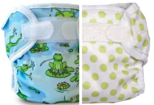 Bummis Covers, How to Prevent Overnight Diaper Leaks, diaper leaks, leaky cloth diapers, preventing cloth diaper leaks