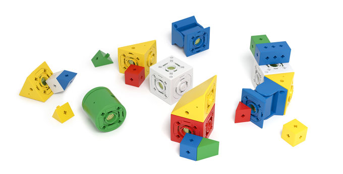 How To Get Kids Started Building Robotic Legos