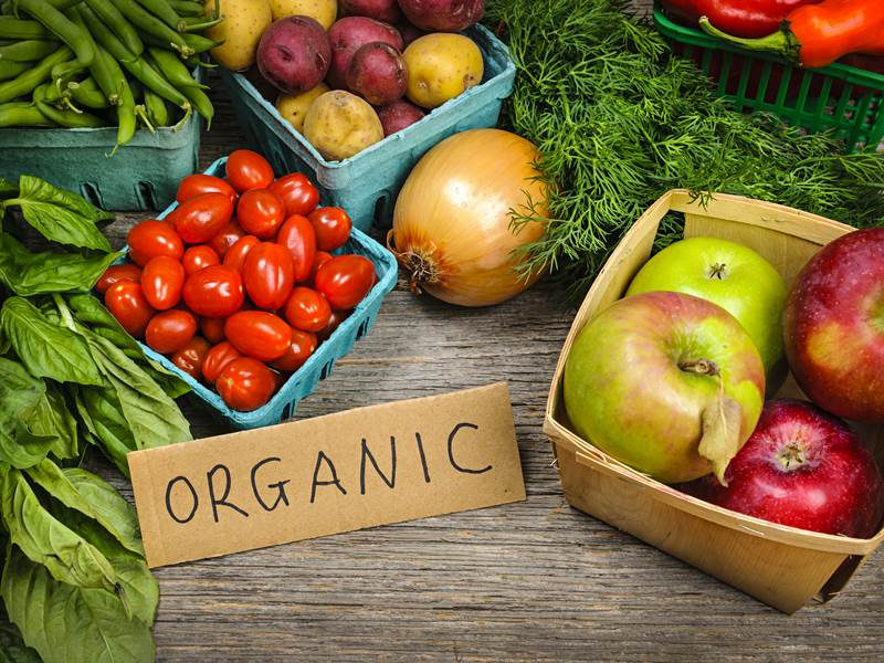 Answers to Frequently Asked Questions About the Organic Label