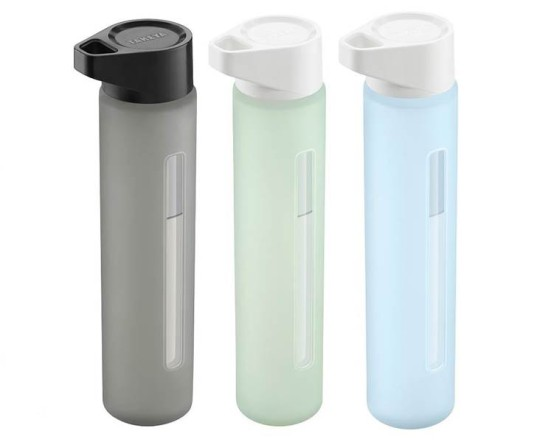 Beautiful Water Bottles -Takeya Modern