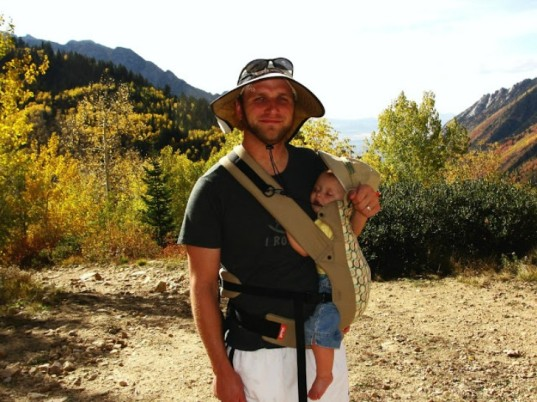 babywearing, dad, dads, fathers, baby carriers, slings