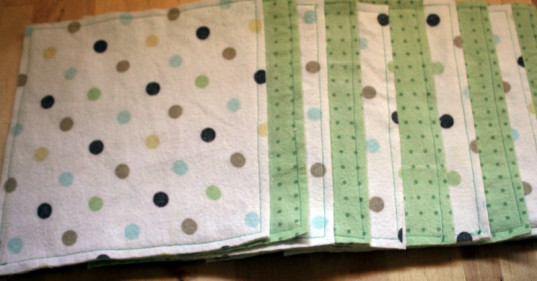 upcycle baby blankets, how to upcycle baby blankets, recycled crafts, upcycled crafts, baby blankets, receiving blankets, diy, diy kids crafts