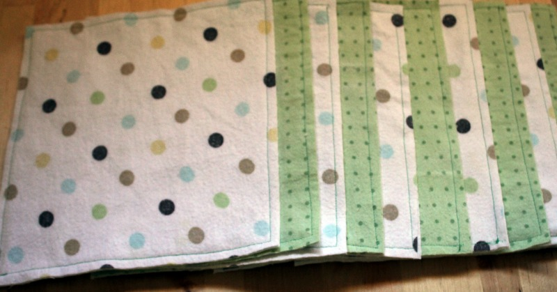 6 Ways To Upcycle Old Baby Blankets Inhabitots Part 2