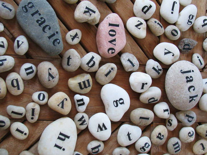 15 Ways Kids Can Use Rocks For Art Crafts Learning Inhabitots