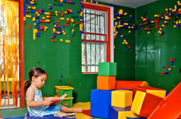 14 dreamy kids room designs that have us yearning for childhood rh inhabitat com