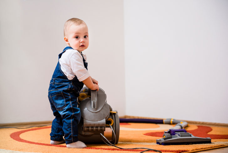 Dirt Is Good Why Kids Need Exposure To >> Infants Exposed To Dirt Dander And Bacteria May Have Decreased