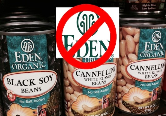 eden foods, ethical consumption, ethical buying, food