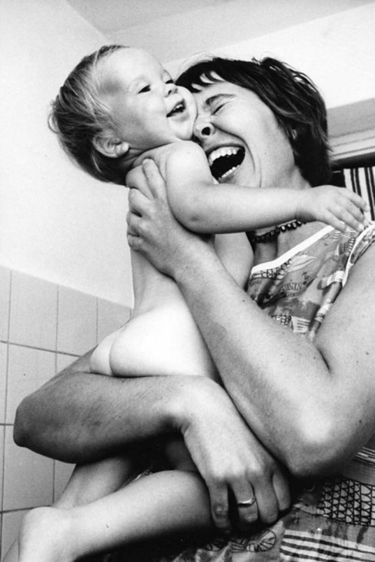 ken heyman, photography, mothers, family, anthropology, vintage photography