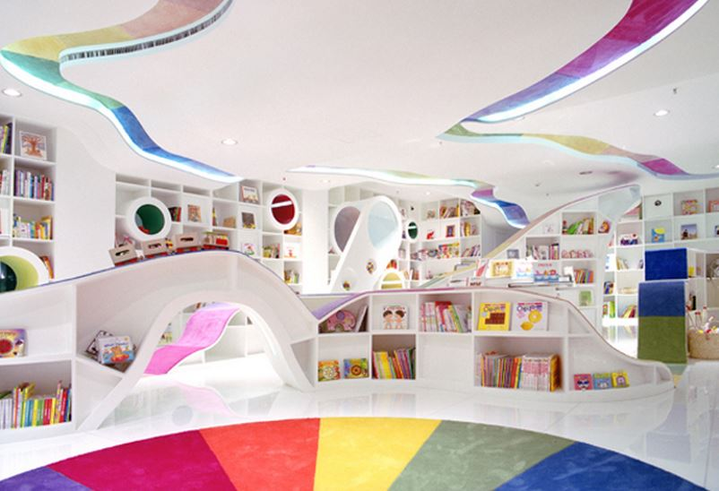 Indoor Play Places Rooms Playgrounds To Urban