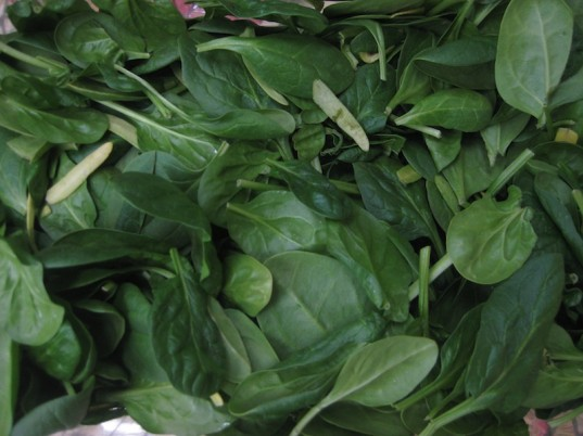 spinach, vegan grocery list, veganism, healthy eating