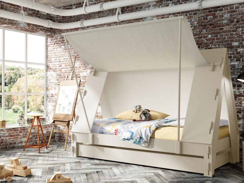 Mathy by Bols Beds for Kids are Some of the Coolest, Cleverest Sleep Havens We've Seen