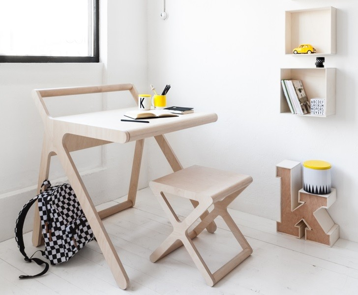 rafa kids hip sustainable furniture collection launched by two architects turned parents. Black Bedroom Furniture Sets. Home Design Ideas